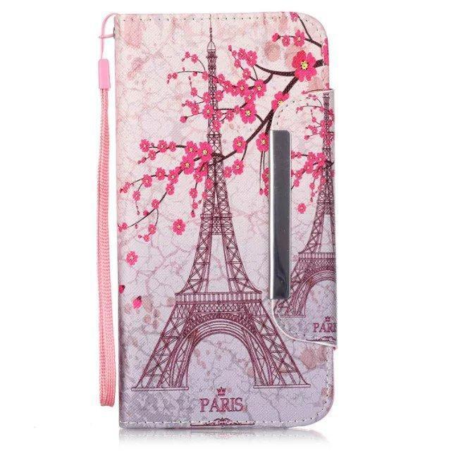 Чехол-книжка Artcase Paris для iPhone 6/6S