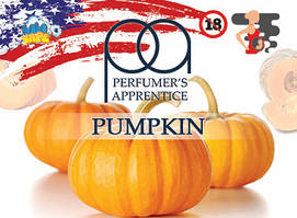 Pumpkin ароматизатор TPA (Тыква)