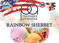 Rainbow Sherbet ароматизатор TPA (Радужный щербет) 50мл