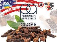 Clove ароматизатор TPA (Прянности) 250мл