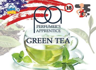 Green Tea ароматизатор TPA (Зеленый чай)