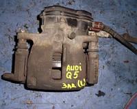 Суппорт задний левый в сборе с электр стояночным тормозомAudiQ52008-32335478E