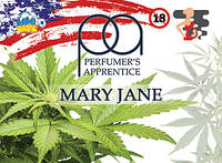 Mary Jane Ароматизатор TPA (Листья Канабиса)
