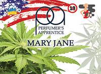 Mary Jane Ароматизатор TPA 5мл (Канабис)