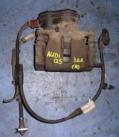 Суппорт задний правый в сборе с электр стояночным тормозомAudiQ52008-32335478E