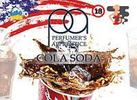 Cola Soda ароматизатор TPA (Кока-кола)