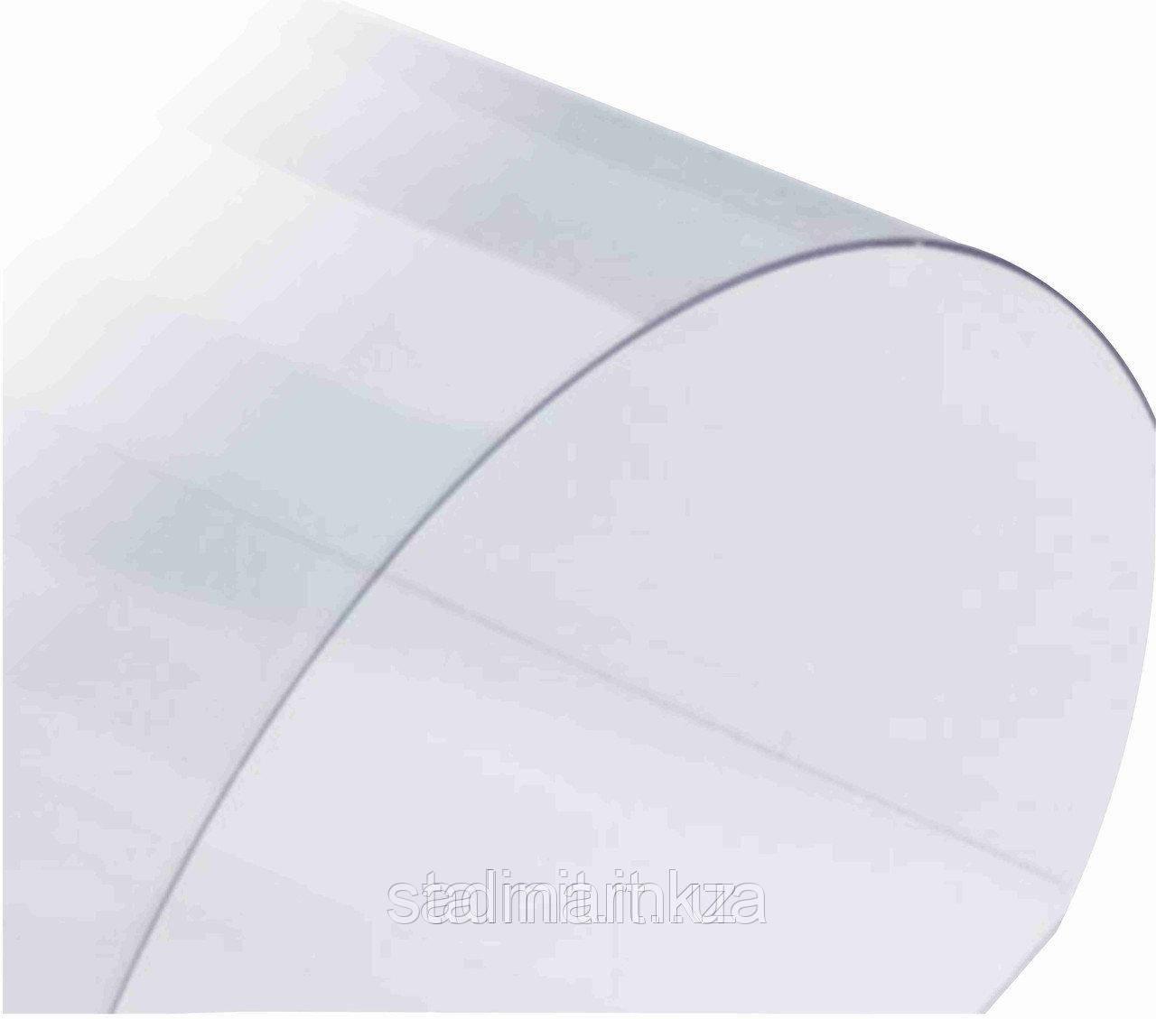 Жёсткий ПВХ-пластик d=2 mm
