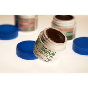 Эконика Лиостев мазь,30г, противовоспалительная от экземы и псориаза и других поражений кожи