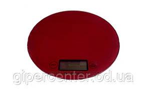 Кухонные электронные весы Electronic Kitchen Scale до 5 кг, точность 1 г
