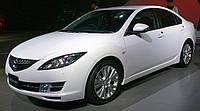 Разборка запчасти на Mazda6 Друге покоління (GH) (2008-2012)