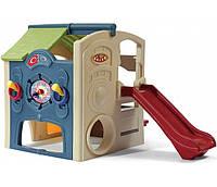 Игровой домик Step 2 - Веселые соседи