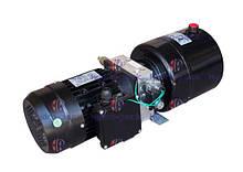 Гидравлические мини маслостанции для промышленных подъемных рамп