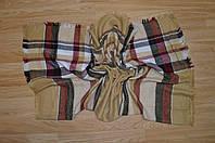 Платок шарф плед Бриджит