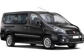 Установка (врезка) стекол на Fiat Scudo, Peugeot Expert, Citroen Jumpy 07- (Скудо, Эксперт, Джампи 07-)