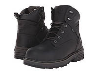 "Ботинки/Сапоги (Оригинал) Timberland PRO 6"" Resistor Composite Safety Toe Waterproof Boot Black"