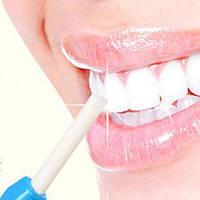 Отбеливающий ластик для зубов