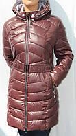 Женские куртки/полупальто Dengermeng осень/зима
