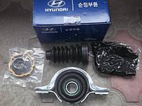 Подвесной подшипник 495752B000 Hyundai Santa Fe 06-08