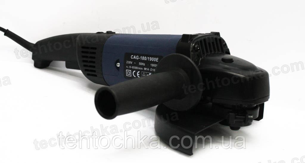 Болгарка Craft CAG - 180 1900 E