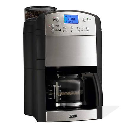 BEEM Fresh-Aroma-Perfect V2 - Кофеварка с измельчителем, фото 2