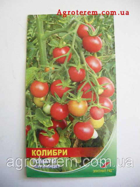 Семена томата Колибри 1г