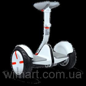 Гироскутер ProLogix X9 Mini Pro White (PL-X9-mini-pro-WH).