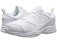 Кроссовки/Кеды (Оригинал) New Balance 623v3 White, фото 1
