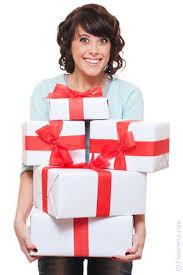 """Подарки от интернет магазина """"Kupinado"""""""