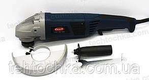 Болгарка Craft CAG - 150/1600 E, фото 2