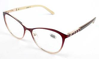 Модные очки с диоптриями Level