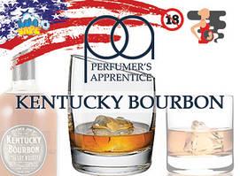 Kentucky Bourbon ароматизатор TPA (Бурбон из Кентукки)