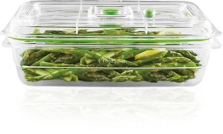 FoodSaver-FFC010X-01- Пищевой контейнер, фото 2