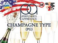 Champagne Type ароматизатор TPA (Шампанское)