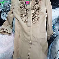 Пальто женское кашемир зима в ассортименте