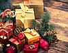 Поздравление к Новому Году и Рождеству Христовому