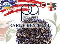 Earl Grey Tea || ароматизатор TPA (Эрл Грей Чай) 10мл