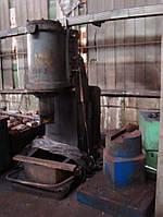 МА4132 - Молот ковочный пневматический, усилием 160кг.