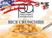 Rice Crunchies ароматизатор TPA (Воздушный рис) 100мл