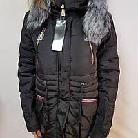 Куртка женская зима на овчине