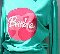 Спортивный костюм Barbie, фото 1
