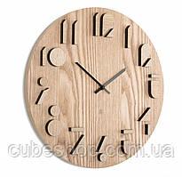 Настенные часы Shadow Umbra