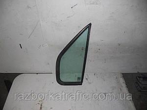 Форточка передней двери левая на Renault Master, Opel Movano, Nissan Interstar