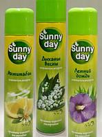 Освежитель воздуха Sunny Day