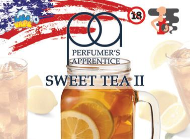 Sweet Tea II ароматизатор TPA (Сладкий чай II)