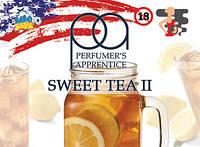Sweet Tea ароматизатор TPA (Сладкий чай)