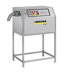 Апарати для виробництва сухого льоду