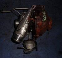 ТурбинаFordFocus III 2.0tdci2011-9671413780, GTB1449VZ, 0BBG3471P, 789583-4, Garrett (мотор UFDB)