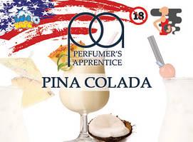 Pina Colada ароматизатор TPA (Пина колада)