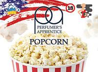 Popcorn ароматизатор TPA (Попкорн) 10мл