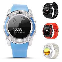 Умные часы Smart Watch V8 в ассортименте